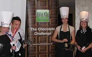 The Chocolate Challenge