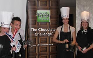 The Chocolate Challenge